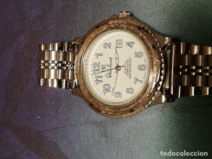 Relojes: Reloj Valentín Ramos - Foto 6 - 172075972
