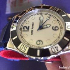 Relojes: RELOJ TIME FORCE. Lote 172296520