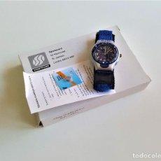 Relojes: RELOJ SPORTSCARD NUEVO EN CAJA. Lote 206336810