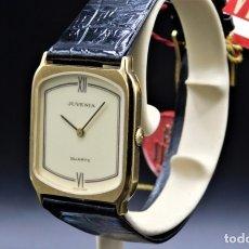 Relojes: JUVENIA-PRECIOSO RELOJ DE PULSERA UNISEX-A ESTRENAR-TODO ORIGINAL. Lote 173080072
