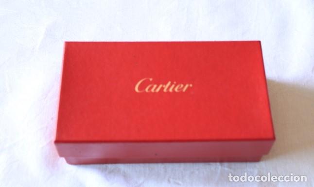Relojes: Caja Cartier. Cartier box - Foto 2 - 173137345