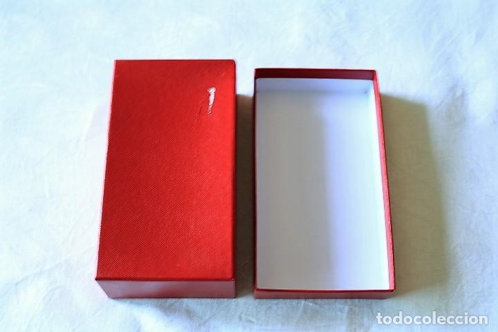 Relojes: Caja Cartier. Cartier box - Foto 6 - 173137345