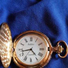 Relojes: RELOJ DE BOLSILLO QUARTZ. Lote 173462285