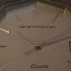 Relojes: RELOJ GIRARD PERREGAUX ,VINTAGE,ACERO INOXIDABLE.. Lote 173533882
