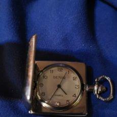 Relojes: RELOJ DE BOLSILLO QUARTZ. Lote 173536383