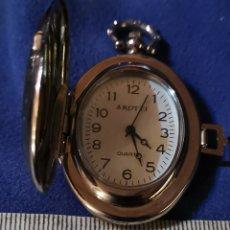 Relojes: RELOJ DE BOLSILLO QUARTZ. Lote 173536609
