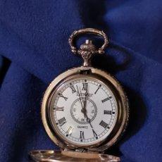 Relojes: RELOJ DE BOLSILLO QUARTZ. Lote 173536859