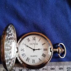 Relojes: RELOJ DE BOLSILLO QUARTZ. Lote 173572277