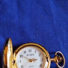 Relojes: RELOJ DE BOLSILLO QUARTZ. Lote 173572412
