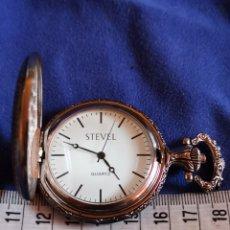 Relojes: RELOJ DE BOLSILLO QUARTZ. Lote 173589595