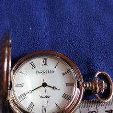 Relojes: RELOJ DE BOLSILLO QUARTZ. Lote 173591243