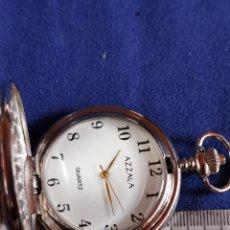 Relojes: RELOJ DE BOLSILLO QUARTZ. Lote 173591675