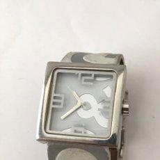 Relojes: RELOJ D&G DOLCE GABBANA QUARTZ. Lote 173634583