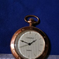 Relojes: RELOJ DE BOLSILLO QUARTZ. Lote 173682088