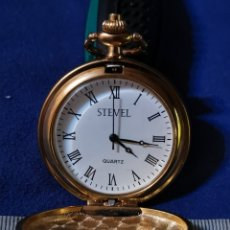 Relojes: RELOJ DE BOLSILLO QUARTZ. Lote 173682145
