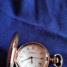 Relojes: RELOJ DE BOLSILLO QUARTZ. Lote 173792958