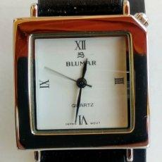 Relojes: RELOJ MUJER. BLUMAR. ED. LA CAIXA. NUEVO.. Lote 173805877