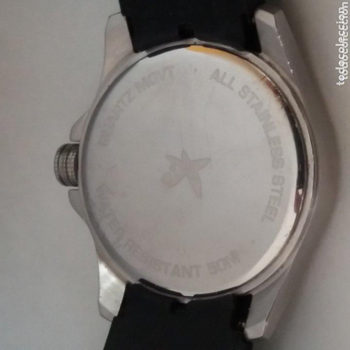 Relojes: Reloj TIMBERLAND de Cuarzo y acero inoxidable, artículo publicitario de La Caixa - Foto 3 - 173810642