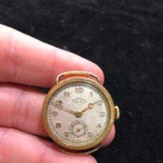 Relojes: ANTIGUO RELOJ ANCORA - DESCONOCO SI FUNCIONA O PONER A PUNTO. Lote 173811833