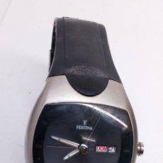Relojes: RELOJ FESTINA QUARTZ. Lote 174142763