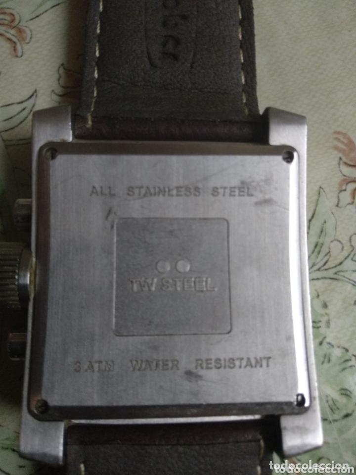 Relojes: Reloj tw steel - Foto 2 - 174187260