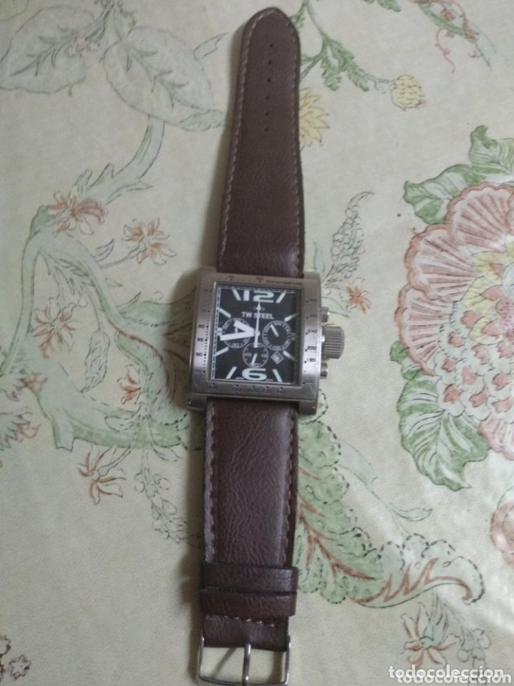 Relojes: Reloj tw steel - Foto 4 - 174187260