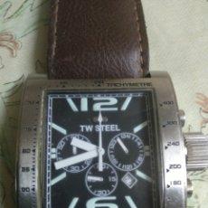 Relojes: RELOJ TW STEEL. Lote 174187260
