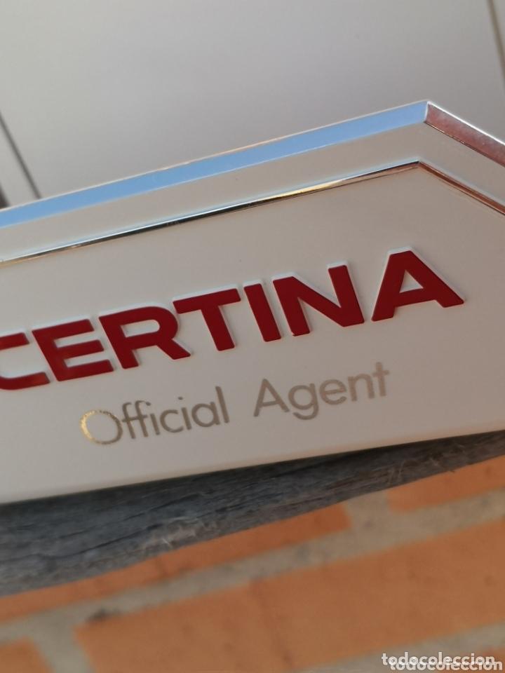 Relojes: E1 Expositor Relojes Certina Coleccionistas - Foto 4 - 174194943