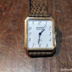 Relojes: RELOJ DE PULSERA SEÑORA DUWARD DIPLOMATIC. CUARZO.. Lote 54595812
