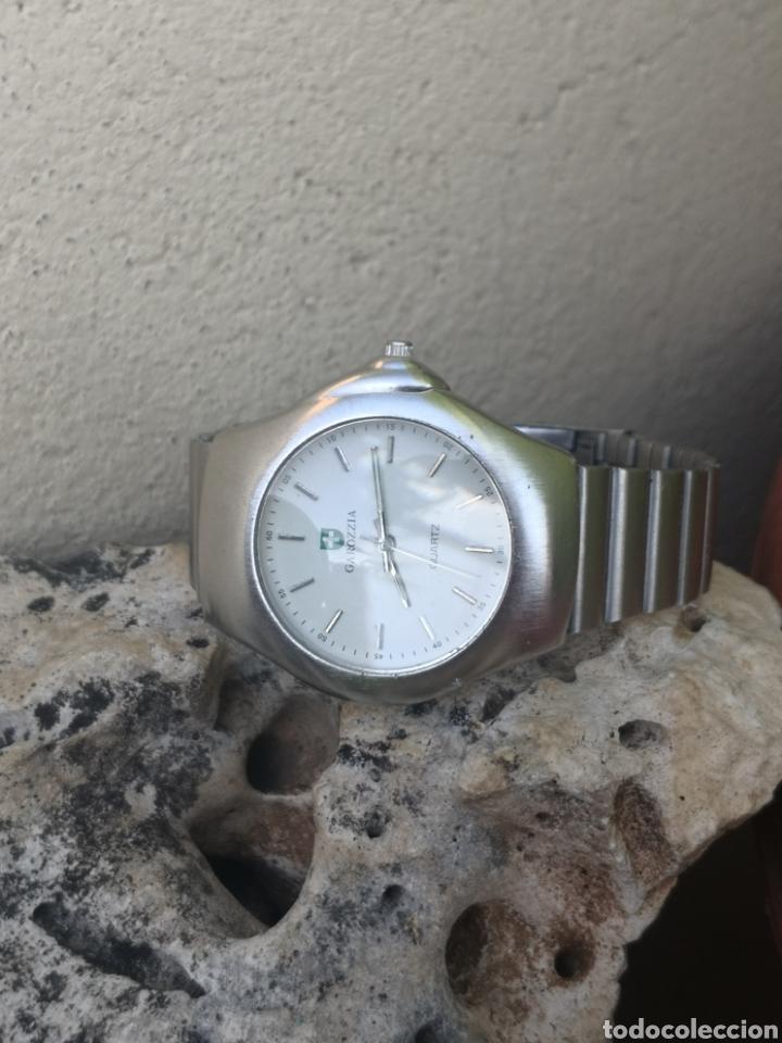 Relojes: C2/3 Reloj de cuarzo Garozzia Funcionando - Foto 2 - 175118098