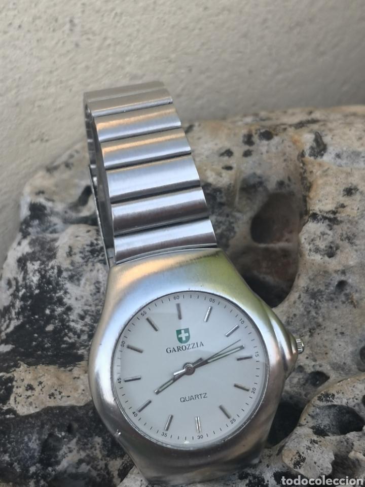Relojes: C2/3 Reloj de cuarzo Garozzia Funcionando - Foto 3 - 175118098