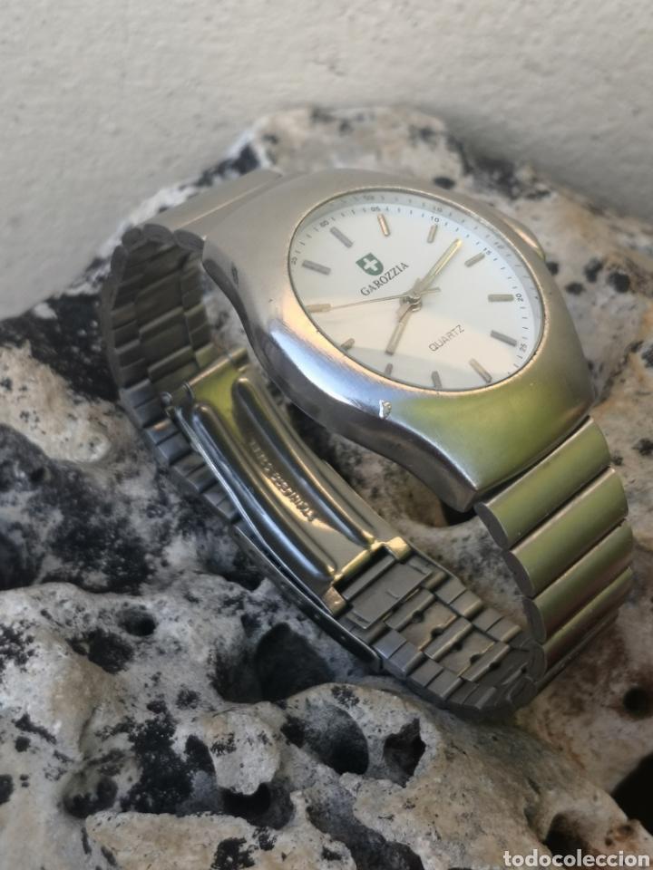 Relojes: C2/3 Reloj de cuarzo Garozzia Funcionando - Foto 4 - 175118098
