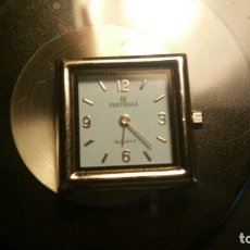 Relojes: RELOJ DE PULSERA SEÑORITA MARCA PERTEGAZ, FUNCIONA MUY BIEN.. Lote 175143568