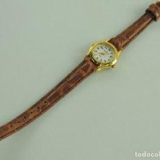 Relojes: BONITO RELOJ DE PULSERA QUARTZ MARCA BRAVO. Lote 175481572