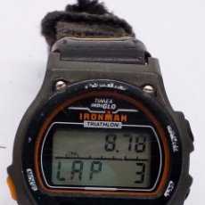 Relojes: RELOJ TIMEX IRONMAN VINTAGE. Lote 175748000