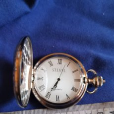 Relojes: RELOJ DE BOLSILLO QUARTZ. Lote 175840683