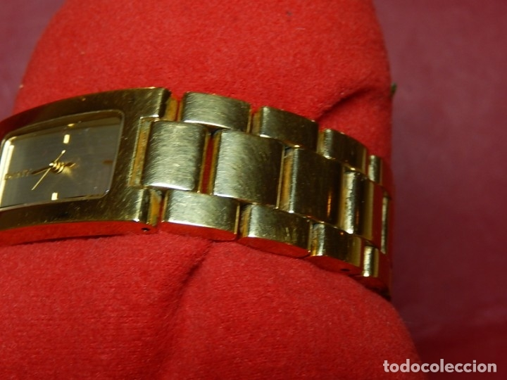 Relojes: Reloj Donna Karan New York. Quartz. - Foto 9 - 175948732