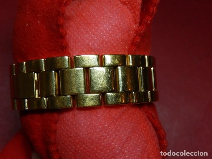 Relojes: Reloj Donna Karan New York. Quartz. - Foto 12 - 175948732