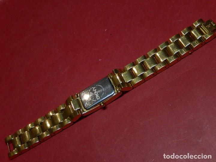 Relojes: Reloj Donna Karan New York. Quartz. - Foto 17 - 175948732