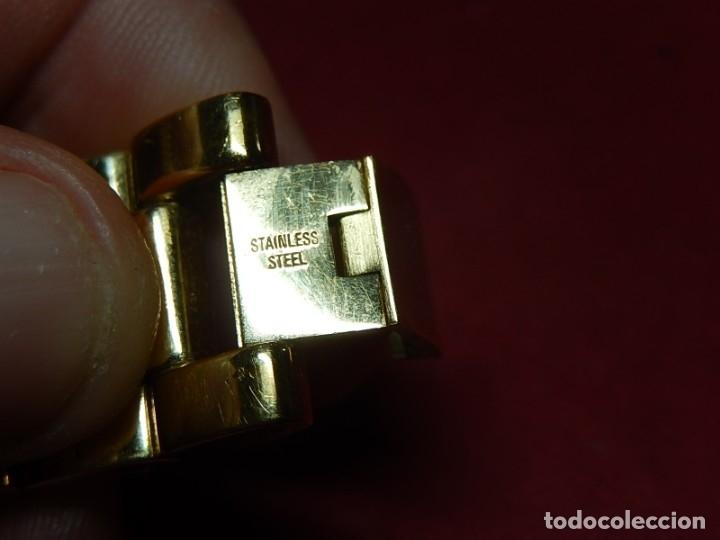 Relojes: Reloj Donna Karan New York. Quartz. - Foto 20 - 175948732