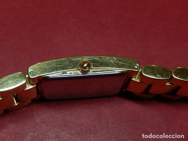 Relojes: Reloj Donna Karan New York. Quartz. - Foto 23 - 175948732