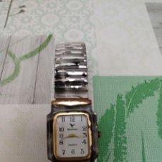 Relojes: RELOJ MUJER MIMETIZADO. Lote 176013090