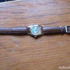 Relojes: RELOJ CHIPIE CORREA ORIGINAL. Lote 176013293