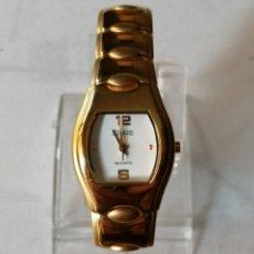 Relojes: RELOJ DUWARD.NUEVO STOCK DE ANTIGUA RELOJERÍA.. Lote 176025290