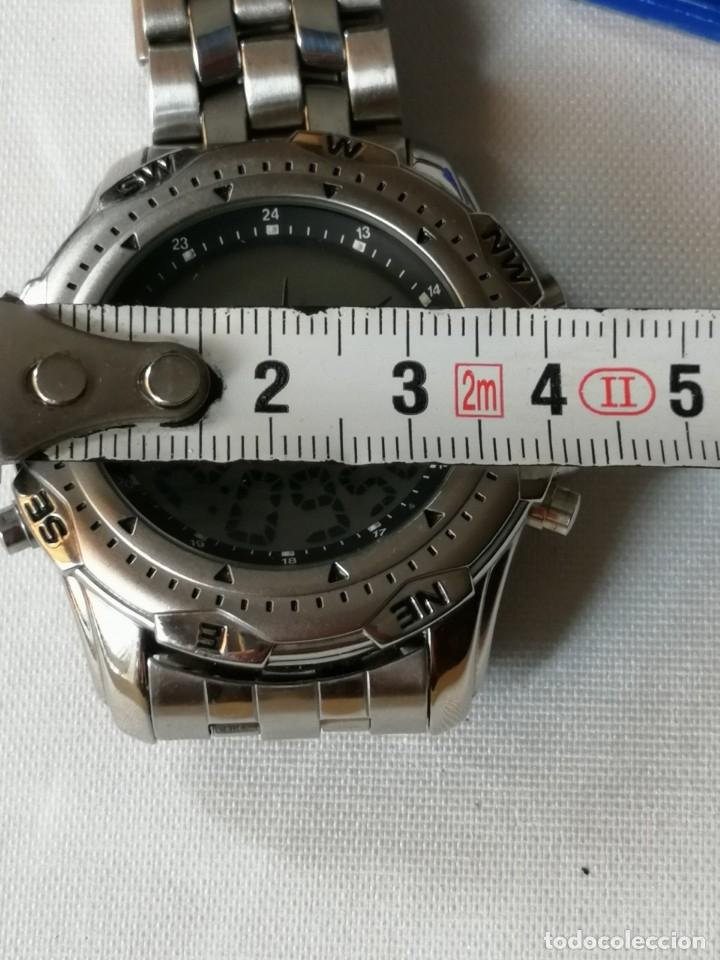 Relojes: RELOJ BLUMAR DIGITAL Y ANALÓGICO .NUEVO STOCK DE ANTIGUA RELOJERÍA. - Foto 6 - 176025545