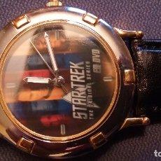 Relojes: RELOJ STAR TREK NUEVO DE 2004. Lote 176135679