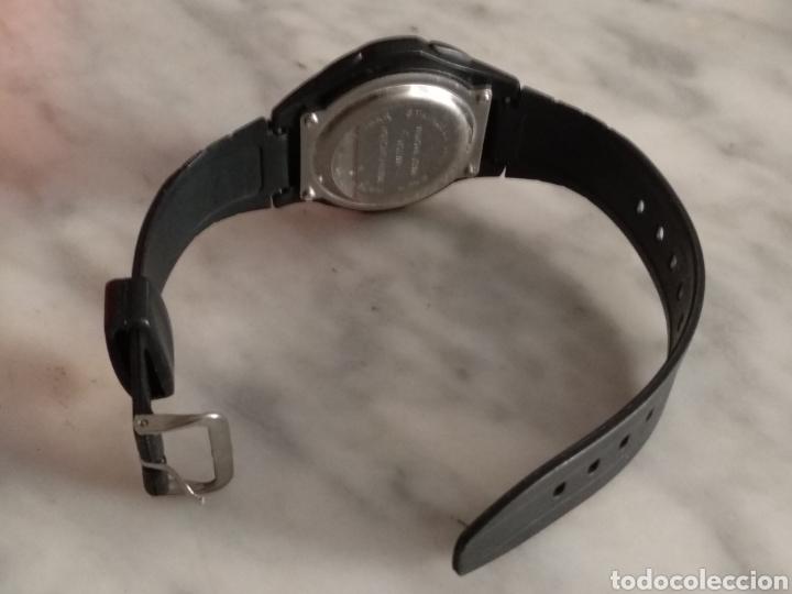 Relojes: Gran Reloj Xinjia led watch - Foto 2 - 176214505