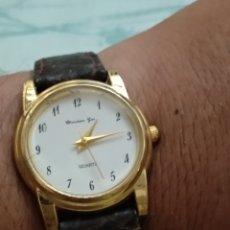 Relojes: ELEGANTE RELOJ. Lote 176224954