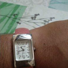 Relojes: ELEGANTE RELOJ MUJER. Lote 176225119