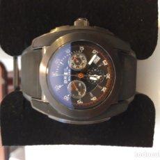 Relojes: RELOJ BREIL MILANO SUISS MADE CRONOMETRO, CALENDARIO, RESISTENTE AL AGUA 100MTROS. Lote 176234534